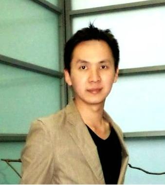 CH Yang